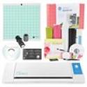 Deals List: Silhouette Cameo Digital Craft Cutter with Vinyl Starter Kit