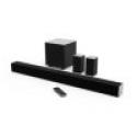 "Deals List: 38"" VIZIO 5.1 Soundbar w/ Wireless Subwoofer"