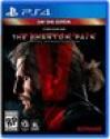 Deals List: Metal Gear Solid V: The Phantom Pain PS4 + $25 GC