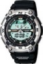 Deals List: Casio Men's AQW100-1AV Forester Active Dial Sport Watch