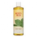 Deals List: Burt's Bees Peppermint and Rosemary Body Wash, 12 Fluid Ounces