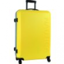Deals List: Nautica Ahoy 28 inch Hardside Spinner Suitcase
