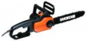 """Deals List: WG305 14"""" Electric Chain Saw by Worx (Manufacture Refurbished)"""