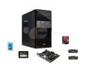 Deals List: AMD A10-7700K Kaveri 3.4GHz Quad-Core APU w/ AMD Radeon R7 Series , ASUS A68 MOBO, CORSAIR Vengeance 8GB MEM, Mushkin Enhanced 120GB SSD, Seagate Barracuda 1TB HDD, LOGISYS CS136BK Case w/ 480W PSU