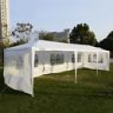 Deals List: 10'x30'Canopy Party Wedding Outdoor Tent Heavy duty Gazebo Pavilion Cater Events