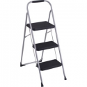 Deals List: Cosco Big 3-Step Folding Step Stool with Rubber Hand Grip