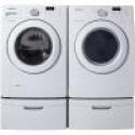 Deals List: Samsung 3.6 cu. ft. Front Load Washer + Samsung 7.3 cu. ft. Electric Dryer