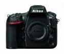 Deals List: Nikon D810 Digital SLR DSLR Camera Body. Stunning Image Quality & Superb Video