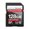 Deals List: Wintec Filemate Professional 128GB SDHC UHS-1 Memory Card Class 10