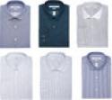Deals List: 6 x Perry Ellis Men's Dress Shirts for $81