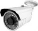Deals List: Best Vision BV-IR140-HD 1000TVL Bullet Security Camera - Outdoor - Night/Day - 2.8-12mm Lens