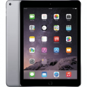 Deals List: Apple iPad Air 2 Tablet 16GB -Space Gray MGL12LL/A, Pre-Owned