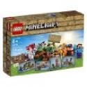 Deals List: LEGO Minecraft 21116 Crafting Box