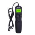 Deals List: Neewer LCD Timer Shutter Release Remote Control for Canon 700D/T5i, 650D/T4i, 550D/T2i, 500D/T1i, 350D/XT, 400D/XTi, 1000D/XS, 450D/XSi, 60D, 100D, and Pentax