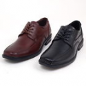 Deals List: Mens Oxford Lace Up Dress Shoe Leather Lined Baseball Stitch Alpine Swiss Loafer