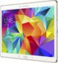 "Deals List: SAMSUNG Galaxy Tab S 10.5 - Exynos 5 Octa Core 3GB Memory 16GB 10.5"" Touchscreen Tablet Android 4.4, Dazzling White (SM-T800NZWAXAR)"