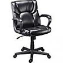 Deals List: Staples Montessa II Luxura Managers Chair