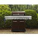 Deals List: Kenmore 4-Burner LP Green Gas Grill w/ Searing Burner & Side Burner