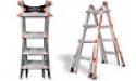 Deals List: Little Giant 17Ft. Multi-Use Ladder with Ladder Rack
