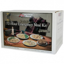 Deals List: Mountain House Freeze Dried 72 Hour Just In Case Kit