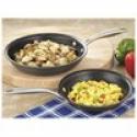 Deals List: Chefs 2-pc. Hard Anodized Fry Pan Set