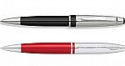Deals List: Dalton Collection Black Ballpoint Pens, Black Refill