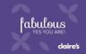 Deals List: $50 Claires Gift Card