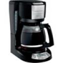 Deals List: Hamilton Beach 12-Cup Programmable Coffeemaker, Black