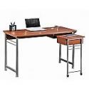 Deals List: Techni Mobili Retractable Computer Desk, Multiple Colors
