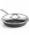 """Deals List: Calphalon Unison Slide Nonstick 12"""" Covered Omelette Pan"""