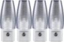 Deals List: 4-Pack Great Value LED Auto Nitelite