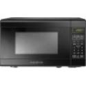 Deals List: Insignia NS-7CM6-BK 0.7 Cu. Ft. Compact Microwave
