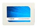 "Deals List: Crucial BX100 CT500BX100SSD1 2.5"" 500GB SATA 6Gbps (SATA III) Micron 16nm MLC NAND Internal Solid State Drive (SSD)"