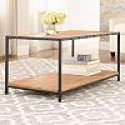 Deals List: SONOMA life + Style Clayton Coffee Table