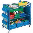 Deals List: Honey-Can-Do All-purpose Teaching Cart