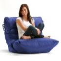 Deals List: Big Joe Roma Bean Bag Chair, Sapphire