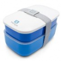 Deals List: Bentgo All-in-One Stackable Lunch/Bento Box, Blue