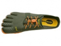 Deals List: Vibram Men's CVT LS Convertible Casual Shoe, Military Olive/Orange
