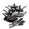 Deals List: T-Fal Culinaire 16 Piece Cookware Set