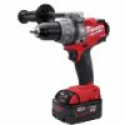 Deals List: Milwaukee M18 18V Li-Ion High Performance Hammer Drill