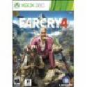 Deals List: Far Cry 4 for Xbox 360