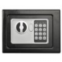 Deals List: Electronic Deluxe Digital Steel Safe