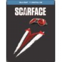 Deals List: Scarface (Blu-ray Disc) (Steel Book) (Limited Edition) (Ultraviolet Digital Copy) 1983