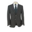 Deals List: Joseph Slim Fit 2-Button Wool/Cashmere Plain Front Suit