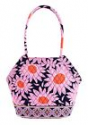 Deals List: Vera Bradley Angle Tote in Loves Me ...