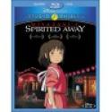 Deals List: Spirited Away (Blu-ray + DVD) (Widescreen)