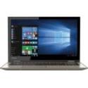 "Deals List: Toshiba P55W-C5200X, Satellite Radius 15.6"" Touch-Screen Laptop - Intel Core i5 - 8GB Memory - 750GB Hard Drive - Brushed Metal"