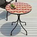 Deals List: SONOMA Outdoors Mosaic Bistro Table + Free $10 Kohls Cash