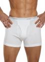 Deals List: Jockey Mens Classic Boxer Brief 4 Pack Underwear Boxer Briefs 100% cotton
