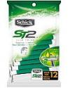 Deals List: 12-Count Schick Slim Twin ST 2 Sensitive Skin Disposable Razors for Men